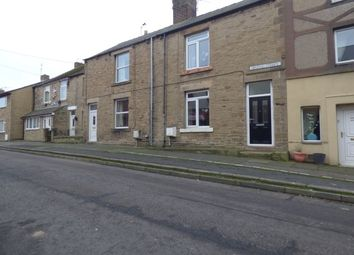 Thumbnail 2 bed terraced house to rent in Bridge Street, Langley Park, Durham