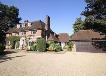 Thumbnail 6 bed property for sale in Camlet Way, Hadley Wood, Herts