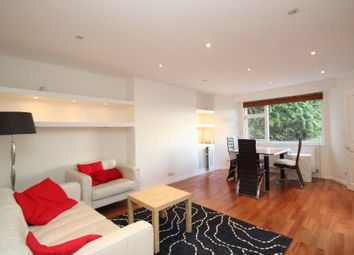 Thumbnail 2 bed flat to rent in Miranda Road, Whitehall Park