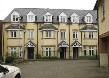 Thumbnail 3 bed town house for sale in Tir Y Farchnad, Gowerton, Swansea