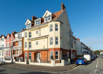 Thumbnail 2 bedroom flat for sale in Sea View, Sea Road, Felixstowe