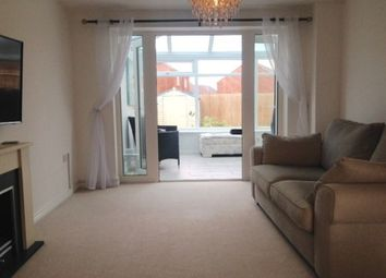 Thumbnail 3 bed semi-detached house to rent in Songthrush Road, Bodicote, Banbury