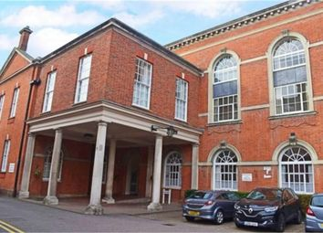 Thumbnail 1 bed flat for sale in Chauncy Court, Hertford