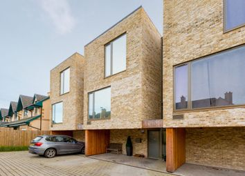 Thumbnail 4 bed town house for sale in 4A, Woodhall Avenue, Juniper Green