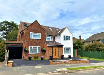 Lees Close, Maidenhead SL6. 5 bed detached house