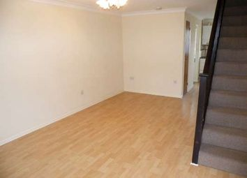 Thumbnail 2 bedroom terraced house to rent in Seymour Place, Paston, Peterborough