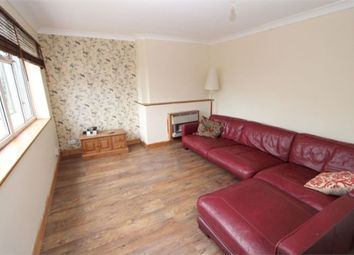 Thumbnail 3 bedroom flat to rent in Corbett Grove, Bounds Green, London