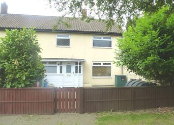 Thumbnail 2 bedroom end terrace house for sale in Chesswick Crescent, Keadby, Scunthorpe