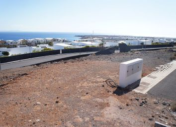 Thumbnail Land for sale in Playa Blanca, Lanzarote, Canary Islands, Spain