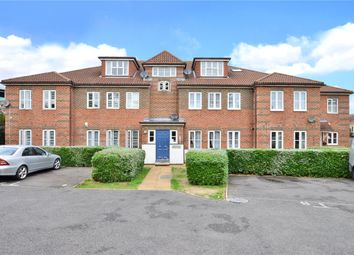 Thumbnail 2 bed flat for sale in Beckett House, 234 Church Hill Road, Sutton