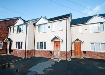 Thumbnail 3 bed terraced house for sale in Trenholme Avenue, Bradford, West Yorkshire