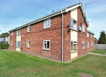Thumbnail 2 bedroom flat for sale in Pandora, King's Lynn