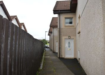 Thumbnail 3 bed terraced house for sale in Uist Place, Petersburn, Airdrie