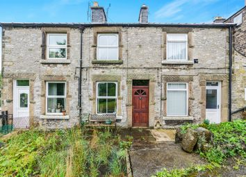 Thumbnail 2 bed terraced house for sale in Rock Terrace, Bakewell