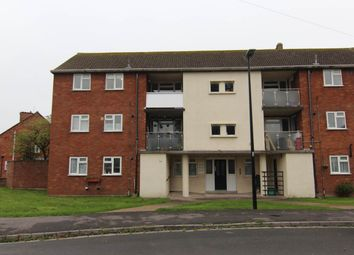 Thumbnail 2 bed flat to rent in Birchwood Avenue, Weston-Super-Mare, North Somerset