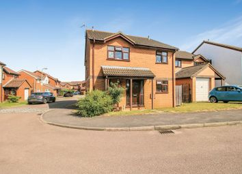 Thumbnail 4 bed detached house for sale in Langdale Road, Thame