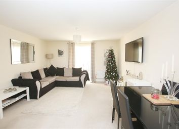 Thumbnail 2 bed flat for sale in Ridley Gardens, Earsdon View, Shiremoor