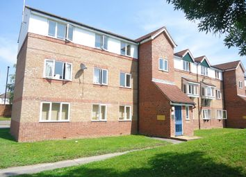 Thumbnail 1 bed flat for sale in Cherry Blossom Close, London