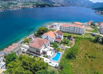 Thumbnail 5 bed villa for sale in Extraordinary Villa For Sale In Prcanj, Prcanj, Kotor, Montenegro