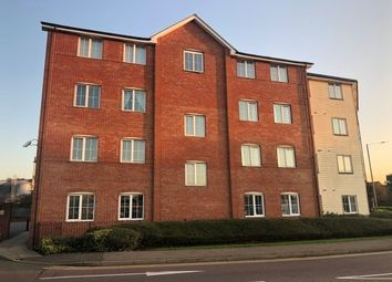 Thumbnail 2 bed flat to rent in Braintree Road, Witham