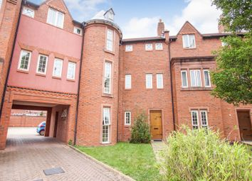 Thumbnail 2 bed flat for sale in Butts Green, Warrington
