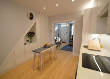 Thumbnail 2 bedroom semi-detached house to rent in Willenhall Road, Woolwich