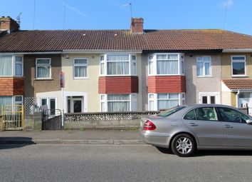 Thumbnail 3 bed terraced house for sale in Caogan Road, Hengrove, Bristol