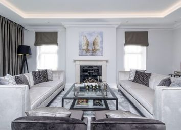 Thumbnail 4 bed terraced house for sale in Filmer Road, London