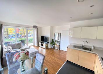 Safflower Lane, Romford RM3. 1 bed flat for sale