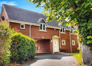 Thumbnail 2 bed detached house to rent in Copley Walk, Nantwich