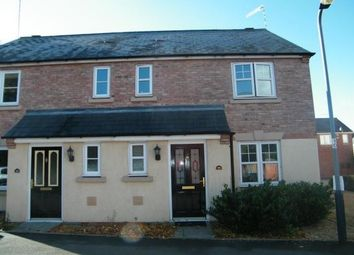 Thumbnail 3 bed property to rent in Longfellow Road, Stratford-Upon-Avon