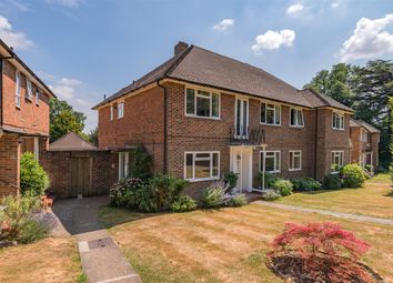 Thumbnail 2 bed flat for sale in Merrywood Park, Reigate, Surrey