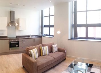 Thumbnail 1 bedroom flat to rent in One Bed, 2 Mill Street BD1, One Bed Furnished