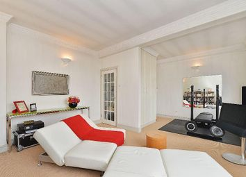 Thumbnail 1 bed flat for sale in Seymour Street, London