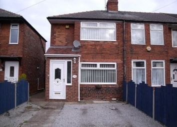 Thumbnail 2 bed property to rent in Westlands Road, Hull