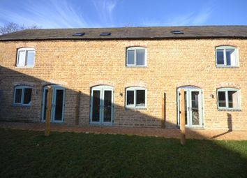 Thumbnail 1 bedroom terraced house to rent in Hamsterly Park, Southfields, Northampton