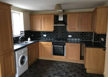 Thumbnail 2 bed flat to rent in Leatham Ave, Kimberworth, Rotherham