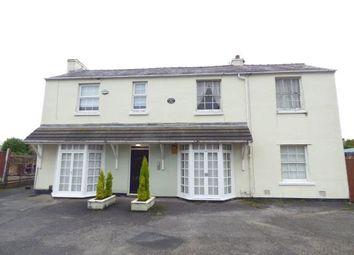 Thumbnail 2 bed flat for sale in Warrington Road, Rainhill, Merseyside