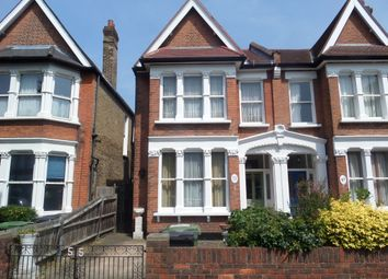 Thumbnail 4 bed end terrace house for sale in Bargery Road, London