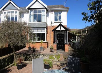 Thumbnail 3 bed property for sale in Park Lane, Barnstaple