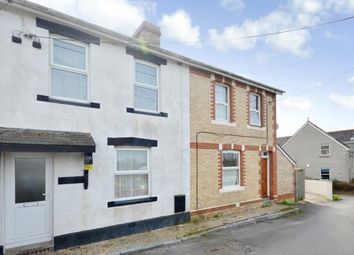 Thumbnail 3 bed terraced house for sale in Haytor View, Chudleigh Knighton, Newton Abbot, Devon