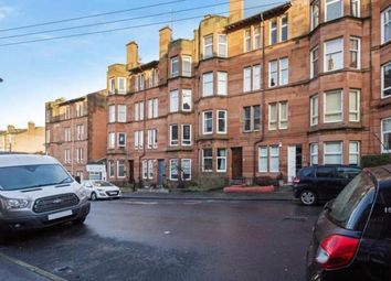 Thumbnail 2 bed flat for sale in Underwood Street, Glasgow, Lanarkshire