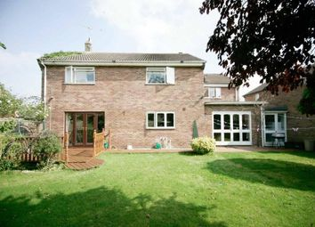 Thumbnail 5 bed detached house to rent in Kings Drive, Newmarket