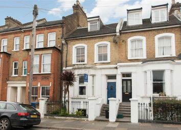 Thumbnail 1 bedroom flat for sale in Spencer Road, London