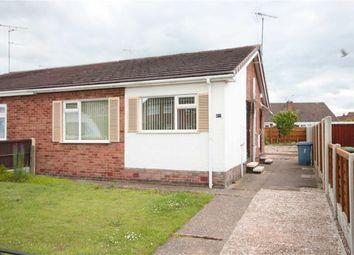 Thumbnail 2 bed semi-detached bungalow for sale in Sennen Court, Retford, Nottinghamshire