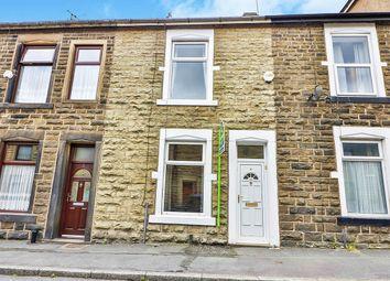 Thumbnail 2 bed terraced house to rent in Heys Street, Haslingden, Rossendale