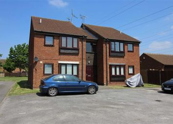 Thumbnail 1 bed flat for sale in Chedworth Drive, Alvaston, Derby