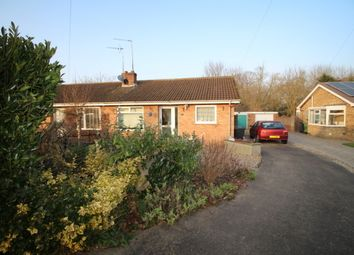 Thumbnail 2 bed detached bungalow for sale in Manor Way, Ormesby, Great Yarmouth