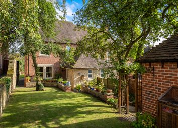 Thumbnail 4 bed semi-detached house for sale in Palmerston Court, Melbourne, Derby