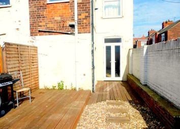 Thumbnail 2 bedroom terraced house to rent in Poplar Grove, Lorraine Street, Hull